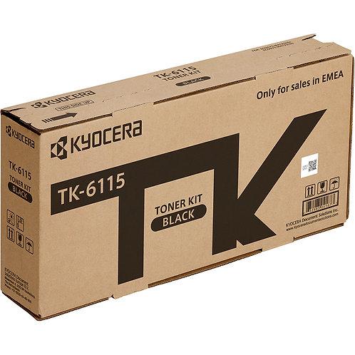 Kyocera Ecosys M4125 toner TK-6115