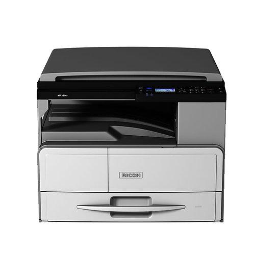 Ricoh MP 2014D A4/A3 photocopier & Printer