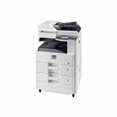 Kyocera Ecosys FS 6525 multi functional printer/photocopier
