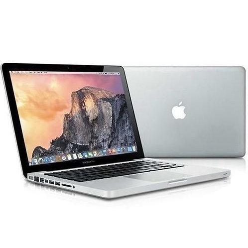 Macbook pro 11,core i5,4GB RAM,500GB hard disk