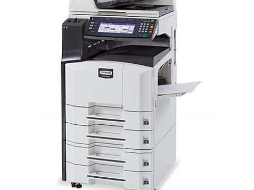 Kyocera KM 2560 multi functional printer/photocopier