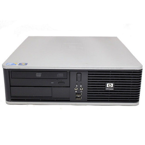 HP 7900,Core 2 duo,2GB,320GB Desktop