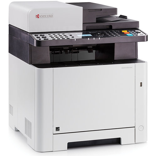 Kyocera Ecosys M5521cdw multifuctional color printer/photocopier