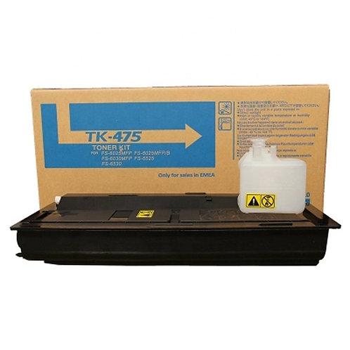 Kyocera FS 6525 Toner TK 475
