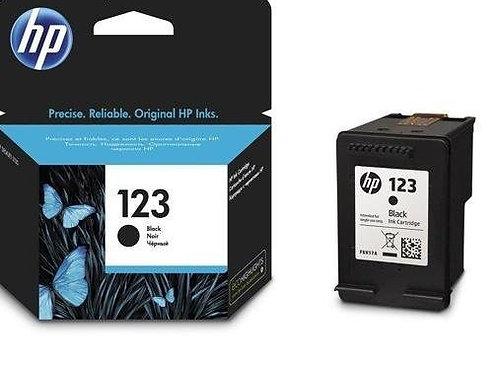 Hp 123B InkJet Cartridge