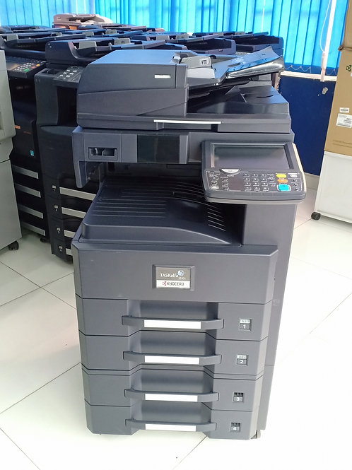 Kyocera Taskalfa 3010i multi functional printer/photocopier
