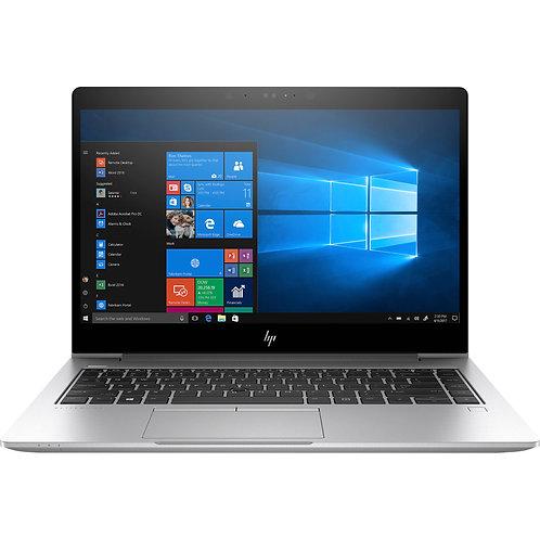 HP EliteBook 840,G2, - Intel Core i5 - 500HDD - 4GB RAM Laptop
