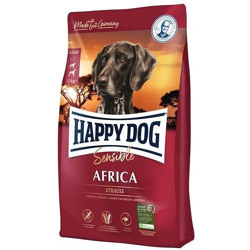 """הפי דוג אפריקה לכלב בוגר 4 ק""""ג"""