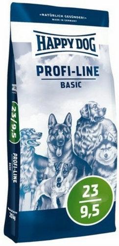 """הפי דוג כלב פרופיליין 20 ק""""ג"""