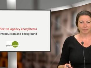 Create effective agency ecosystem
