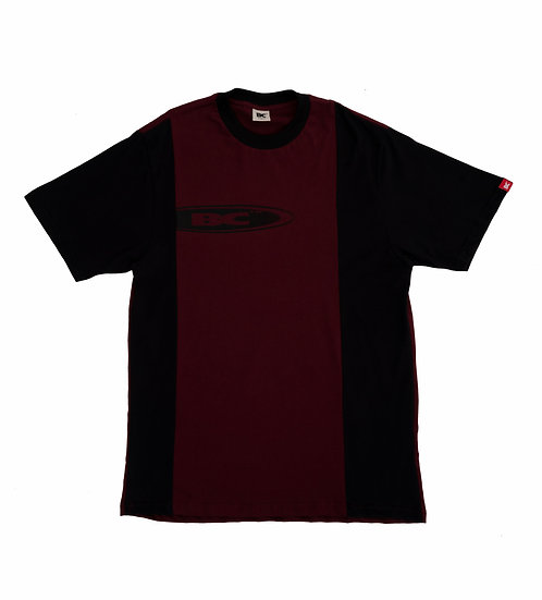 ''TWO COLORS CUT'' TEE