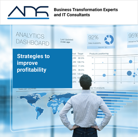 ADS Business Transformation Experts