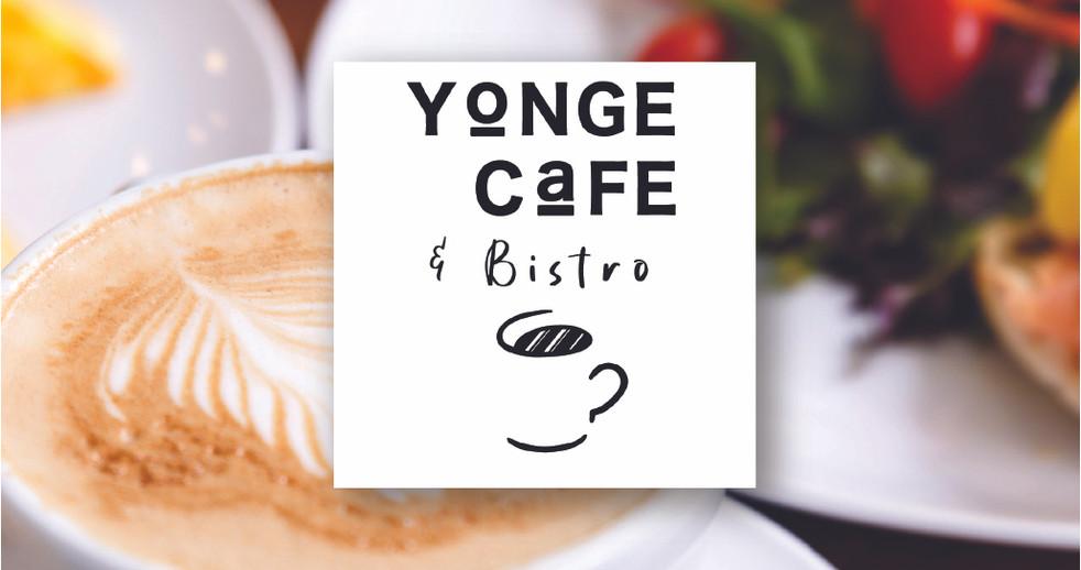 Yonge Cafe & Bistro