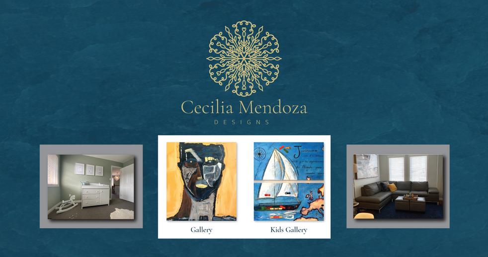 Cecilia Mendoza Designs