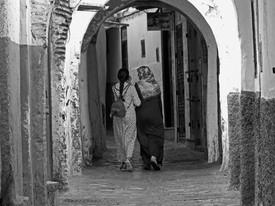Morocan Women