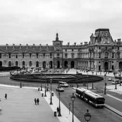 Paris. Louvre
