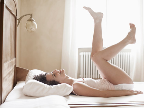 5 Tips for Better Sleep