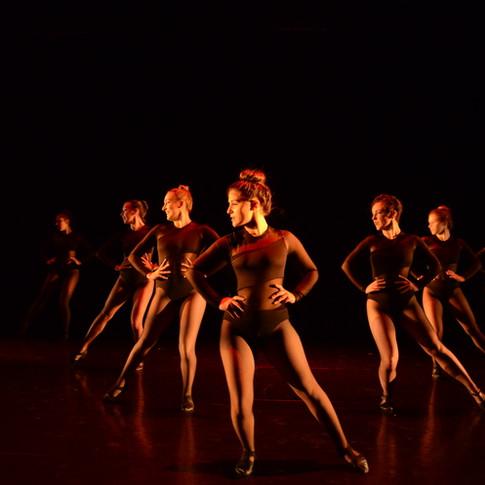 DANCER'S WORKSHOP 2013