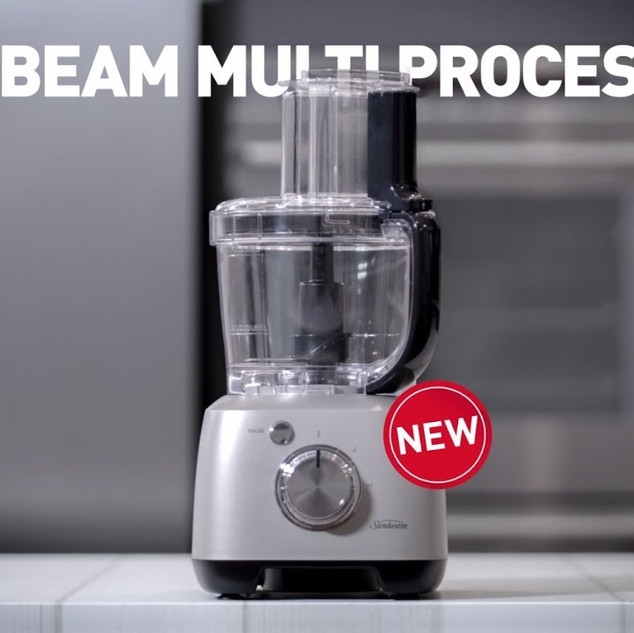 Sunbeam Multi Processor