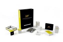 SW Sample Box Kit