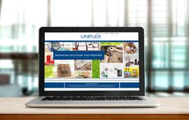 Redesigned Uniflex Site