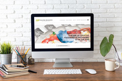 Redesigned S. Walter Site