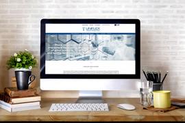 Uniflex Healthcare Website Design