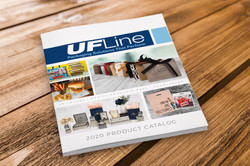UFLine Stock Catalog