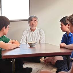 Masuda Fumikazu