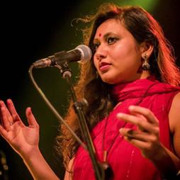 Tritha Sinha