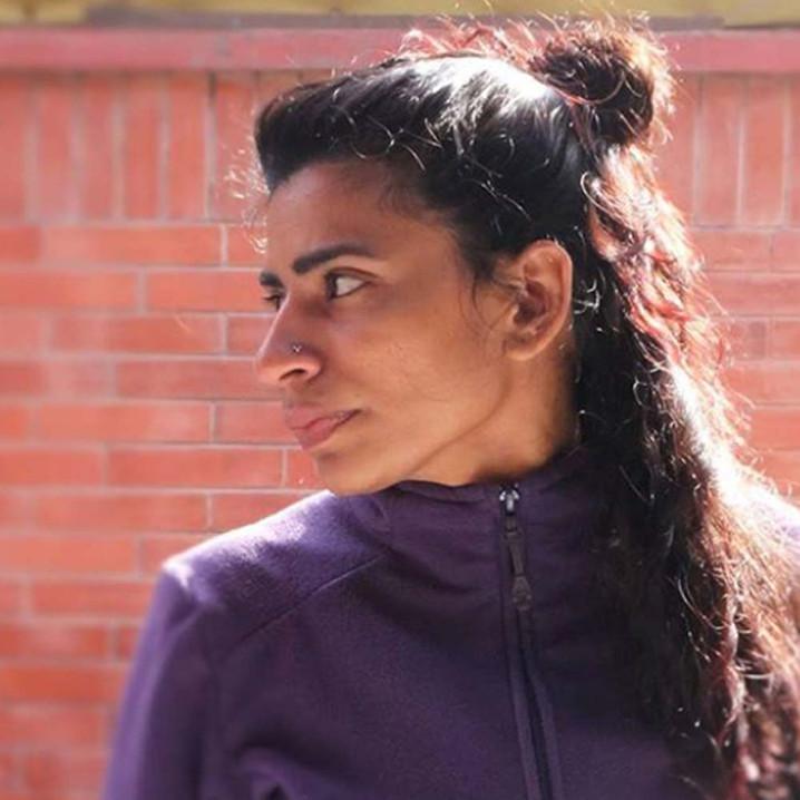 Steffi Xavier