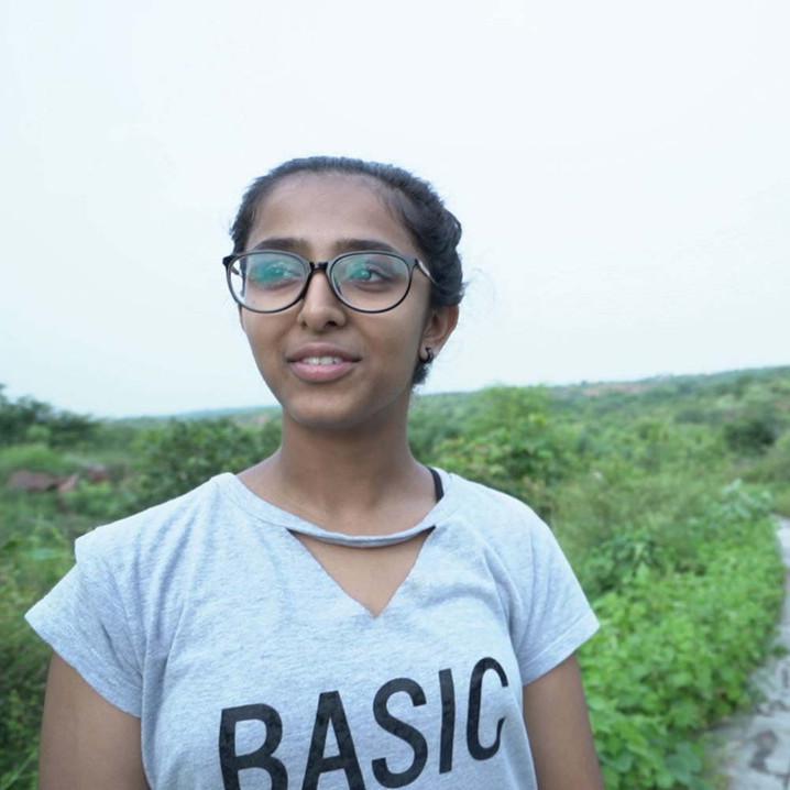 Siyona Singh