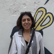Leena Kejriwal