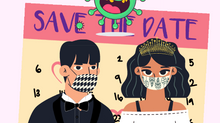 Should I book my Wedding Videographer during the Coronavirus pandemic?