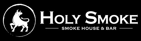 Holy Smoke: Smoke House & Bar