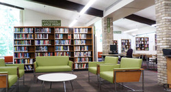 Little Falls Library