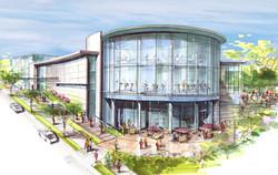 ADA Future - Athletic Center