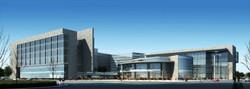 ADA University, Phase III