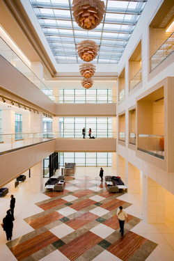 ADA University, Graduate Building
