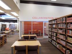 Davis Library