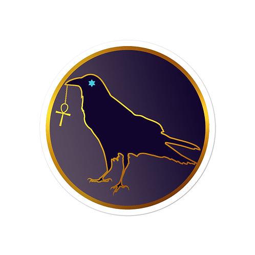 Sticker - Raven (R) - VR