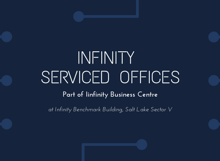Enterprise Solutions - Infinity Business Centre