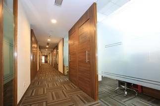 Inside Walking Track  Elegant, professional and corporate look & feel when you walk or your customers walk inside.  Need an office? Call 7604092334