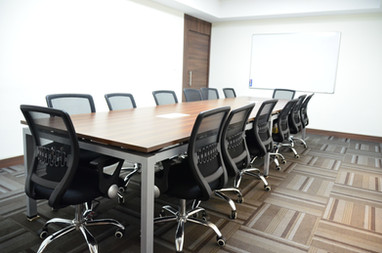Conference and Meeting Rooms  Inside Infinity Business Centre, you can conduct meetings, interviews, conferences, presentations. Whiteboards, projector, water, tea/coffee are provided.  Need an office? Call 7604092334