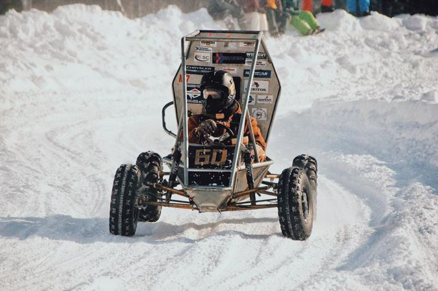 #titan #60 #winterbaja #purdue #engineering #bajasae
