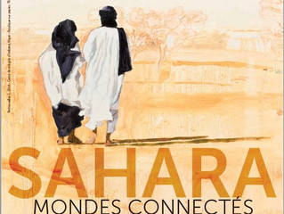'SAHARA Mondes Connectés' au centre de la Vieille Charité