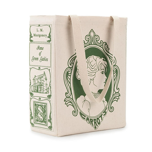 Anne of Green Gables Book Tote