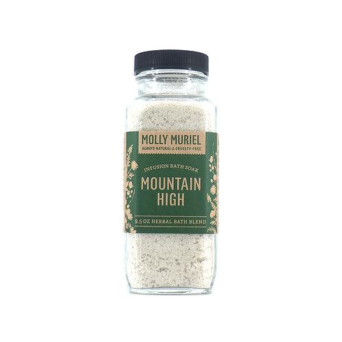 Mountain High (Invigorating Blend) Bath Soak