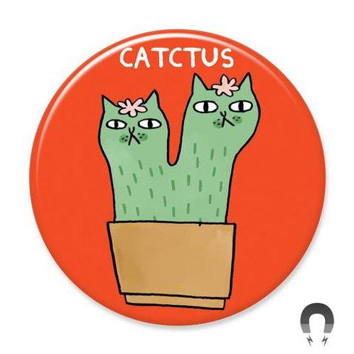 Catctus Magnet