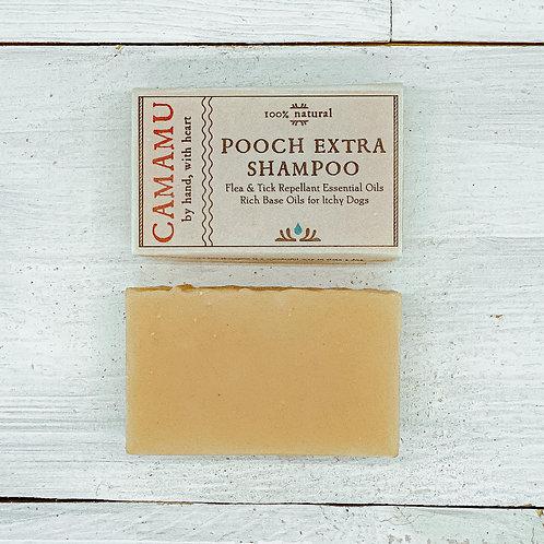 Camawoof Pooch Extra Shampoo